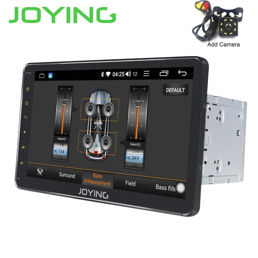 Nieuwe 2G + 32G Android 8.0 Quad Core Universele Car Audio Stereo GPS - Auto-elektronica