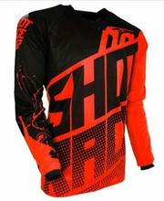 Wholesale MOTO Mountain DH MX RBX MTB racing clothes Off-road Motocross Jersey for men long sleeve downhill 2017 mountain downhill bike dh mx rbx mtb racing clothes off road motocross jersey for men long sleeve cycling jersey