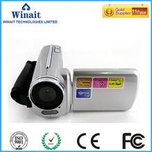 "winait max 12mp digital video camcorder with 1.8"" TFT display digital video camera free shipping"