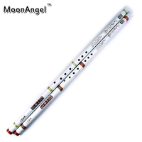 High Grade Chinese XIAO Natural Vertical Bamboo Flute Musical Instrument FG Key Professional Vertical Flauta