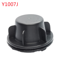 1 piece Dust cap for headlamp led hid lamp Plastic cover extended dust Sonata 8