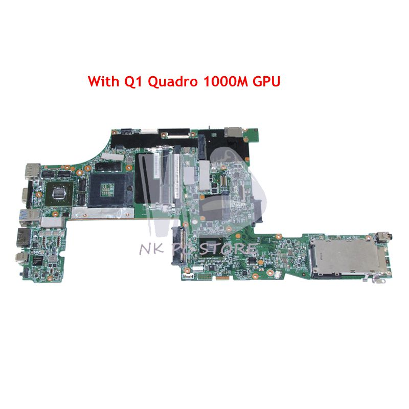 NOKOTION 04W2030 04W2028 MAIN BOARD For Lenovo ThinkPad W520 Laptop Motherboard QM67 DDR3 Q1 Quadro 1000M 48.4KE36.021 NOKOTION 04W2030 04W2028 MAIN BOARD For Lenovo ThinkPad W520 Laptop Motherboard QM67 DDR3 Q1 Quadro 1000M 48.4KE36.021
