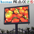 www.ledmandisplay.cc Leeman newest product with full color outdoor P10, p16 SMD or DIP display sign panel Led manufacturer