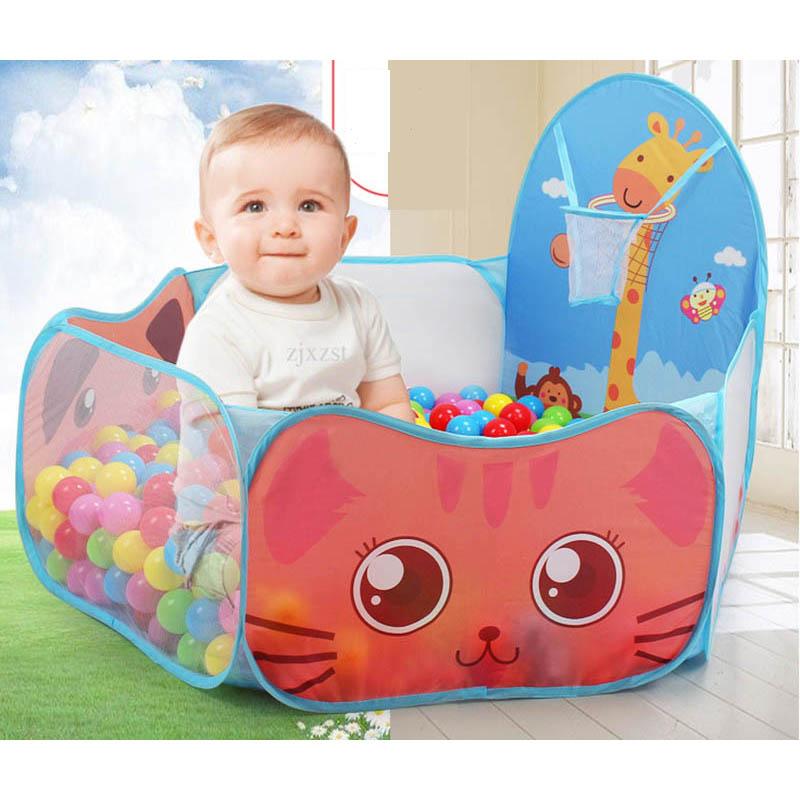 m beb parque infantil juguetes de esgrima para nios juego carpa porttil de interior