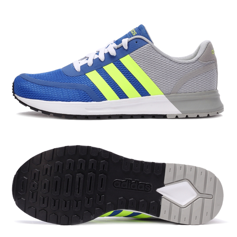 3bd8d68aa83 ... aliexpress adidas official neo label v racer tm ii tape mens  skateboarding shoes sneakers f99303 f99304