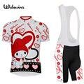 Милая велосипедная майка с рисунком маленькой звезды  одежда для велоспорта  дышащая одежда для горного велосипеда/летняя белая быстросохн...