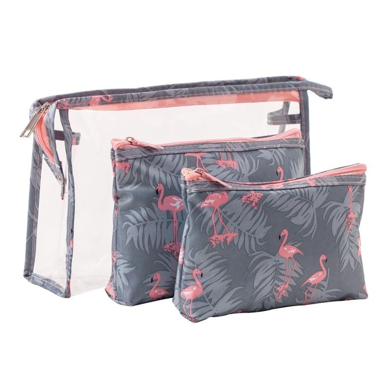 Mihawk Mode Kosmetische Tote Tasche Frauen Make-up Pinsel Tasche Kinder Bleistift Fall Paket Reise Eitelkeit Fällen Koffer Taschen Zeug Damentaschen