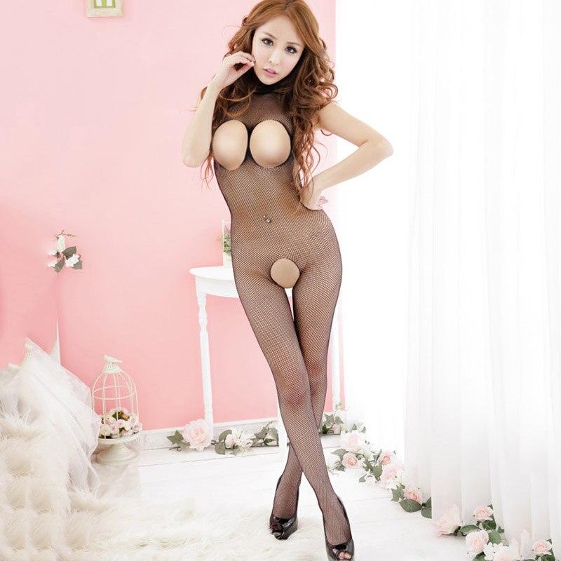 Nylon Body Suits 87