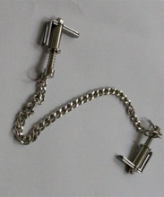 Фотография NEW Metal Nipple Clamps,Fun Sex Toys For Women,Sex Adult Products
