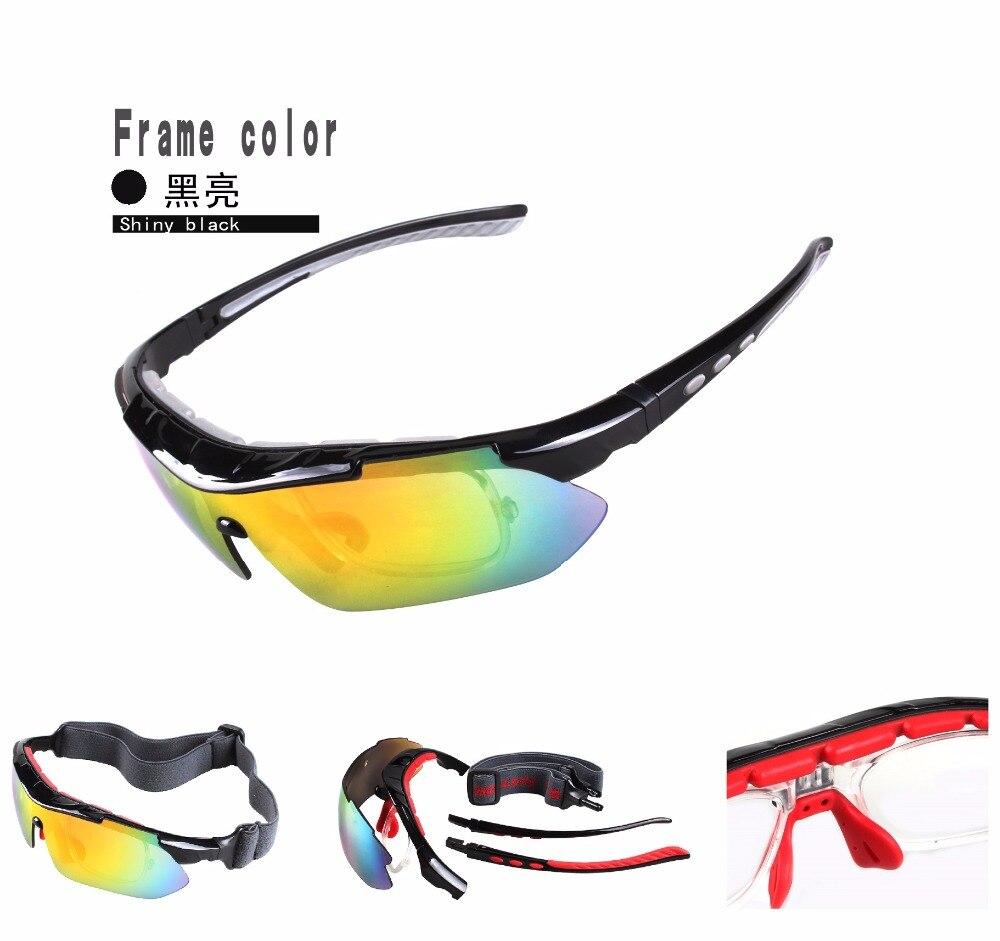 bezmaksas piegāde Sieviešu un vīriešu polarizētās saulesbrilles Braukšana Makšķerēšana riteņbraukšana pārgājienā 5 objektīvs Brilles Āra sporta pārgājieni Brilles