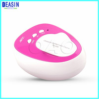 4ml Mini Contact Lens Ultrasonic Cleaner 7W 46KHz Cleaning Machine Daily Care Ultrasound Washer