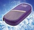 Инсулин специального охлаждения сумка для хранения боксового портативный холодильник морозильник препарат bolsa termica с двумя gelpacks