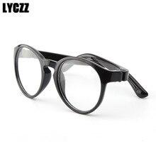Lyczz Merek 2019 Baru Anak-anak Kacamata Kacamata Permen Warna Lucu Kacamata  Silikon Optik Kacamata Bingkai Kacamata Bening Kaca. 3fecabe125