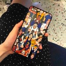 Warriors fans  Phone Cases Cover for Huawei P30 lite pro nova 3i Mate 20 Case P smart 2019 Soft