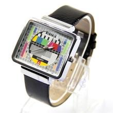 Unisex Watches Women Men Wristwatches Leather Band Sport Watch relogio masculino feminino