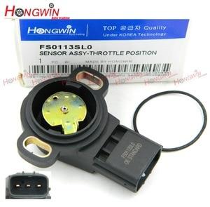 Throttle Position Sensor For FORD PROBE MAZDA 626 MX6 PROTEGE TRIBUTE TH116,F32Z9B989B,FS0113SLO,5S5140,EC3051 14128 F32Z-9B989B(China)