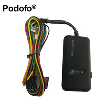 Mini Car Tracker GPS tk110 GT02 En Tiempo Real GSM GPRS GPS Localizador Dispositivo de Rastreo de Vehículos Google Enlace En Tiempo Real