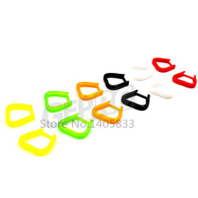 8pcs TPU material motor protection seat Protector Mount For GEPRC GEP-TX5 GEP-FX5 flyFish Chimp