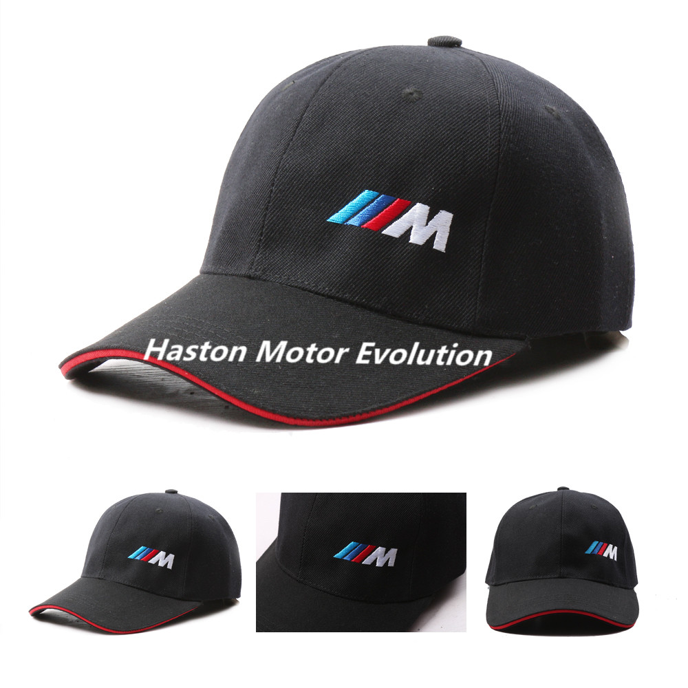 Cotton Racing F1 Fan For Bmw M Power Baseball Cap Hat