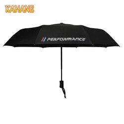 Кахане M производительность, автоматическое Для мужчин и Для женщин Солнце Дождь Зонтик для BMW E60 E46 E39 E60 E90 F30 E36 F10 x5 E70 X5 E53 E30 F20 E34