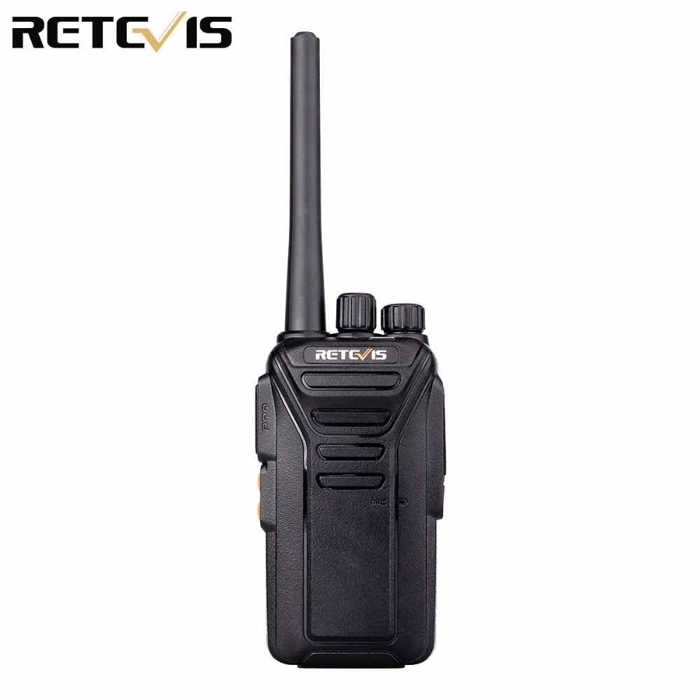 Retevis RT27 RT27V  License-free FRS/PMR446/MURS 12.5KHz Analog Handheld Walkie Talkie Ham Radio HF Transceiver