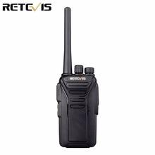 "Retevis RT27 ללא רישיון FRS / PMR446 12.5KHz 0.5W אנלוגי כף יד מכשירי קשר רדיו חו מקמ""ש"