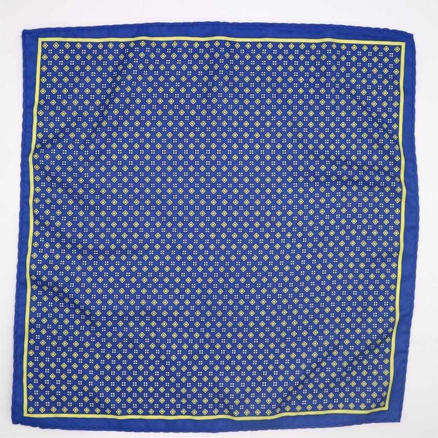 Rbocott Mens Novelty Christmas Pocket Squares Red Green Black Blue Colors Handkerchiefs 22cm*22cm Hanky For Men Business Party Apparel Accessories