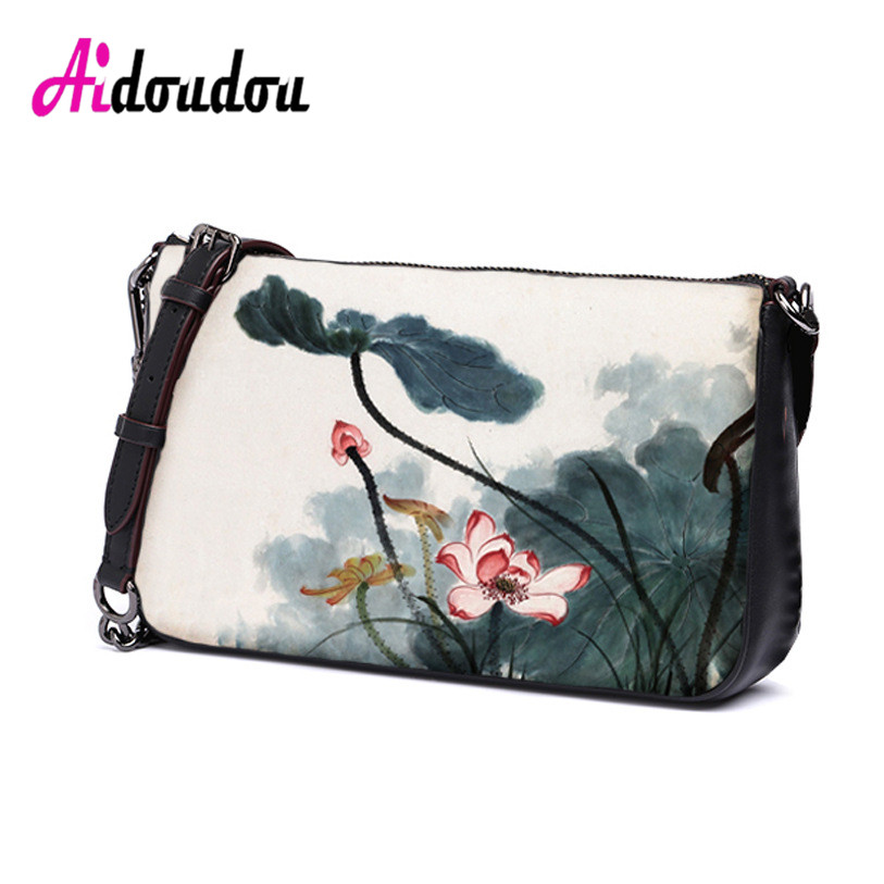 Women Canvas Shoulder Bag Casual Messenger Bag Large Capacity Lady Toes Female Shopping Bags Canvas Women White Crossbody Bags цена