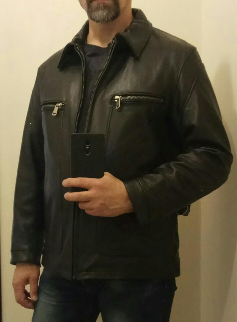 HTB1H9uKXtfvK1RjSspoq6zfNpXav MAPLESTEED Brand Amekaji Motor Biker Style Men Leather Jacket Black Red Brown Cowhide Vintage Jackets Men Winter Coat 5XL M100
