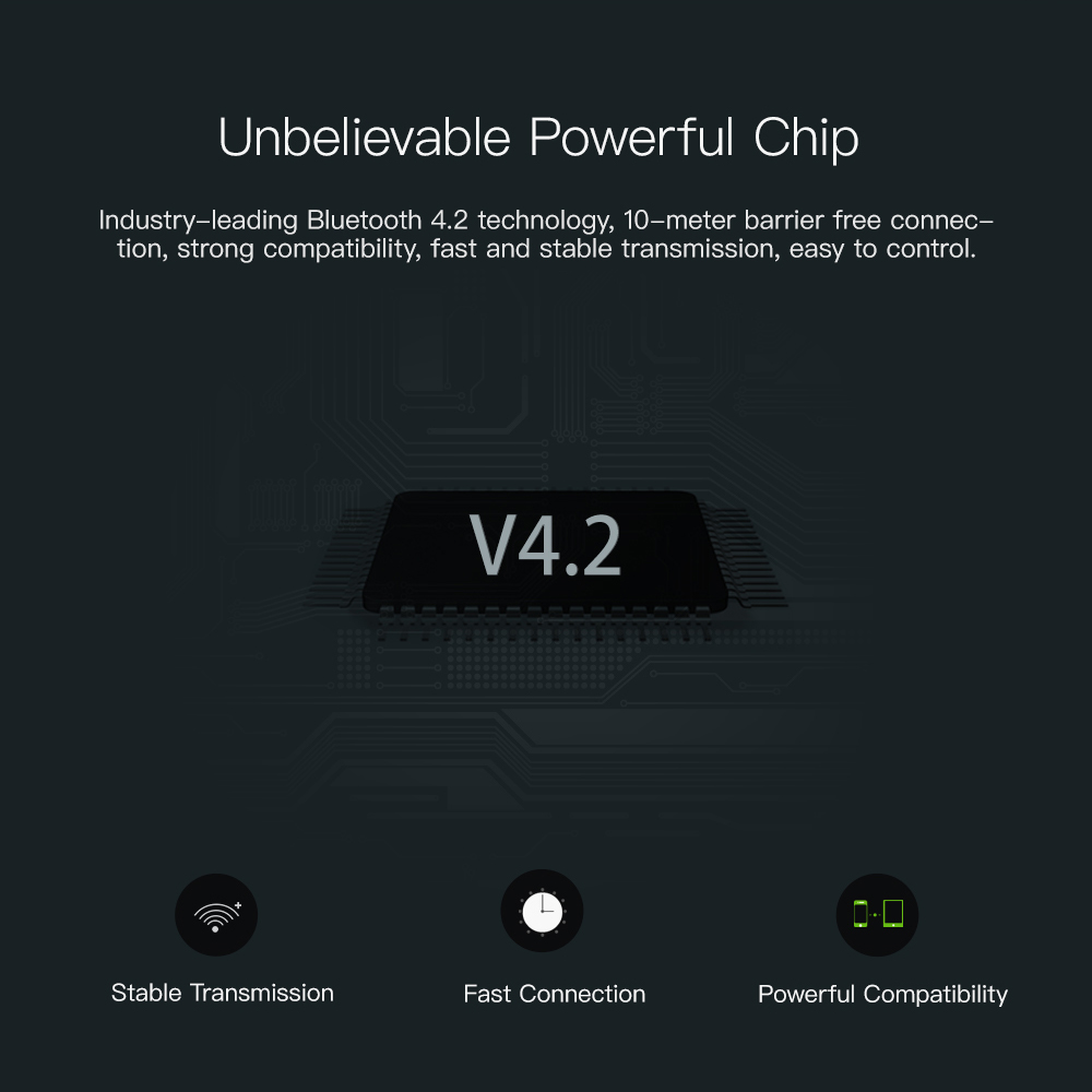 6 T10 Bluetooth haut-parleur