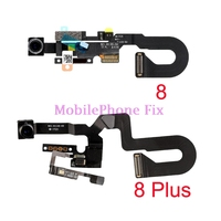 Tested Front Facing Camera Flex Cable Module For IPhone 8 8 8Plus Secondary Small Cam For