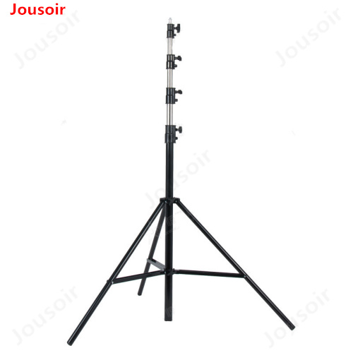 4 m heavy duty thick film and television photography light stand T type headband 3/8 threaded interface 4 sections CD15