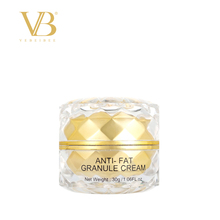 VEBEIBEE Anti-Fat Granule Cream, Mix Compound Formula, Inhibit oil secretion, Enhance vascular tissue V,Smoothing lines on t