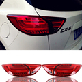 New Car styling LED Rear Lights Kit modification For Mazda CX-5 CX5 2013 2014 Turning light High quality Free shipping