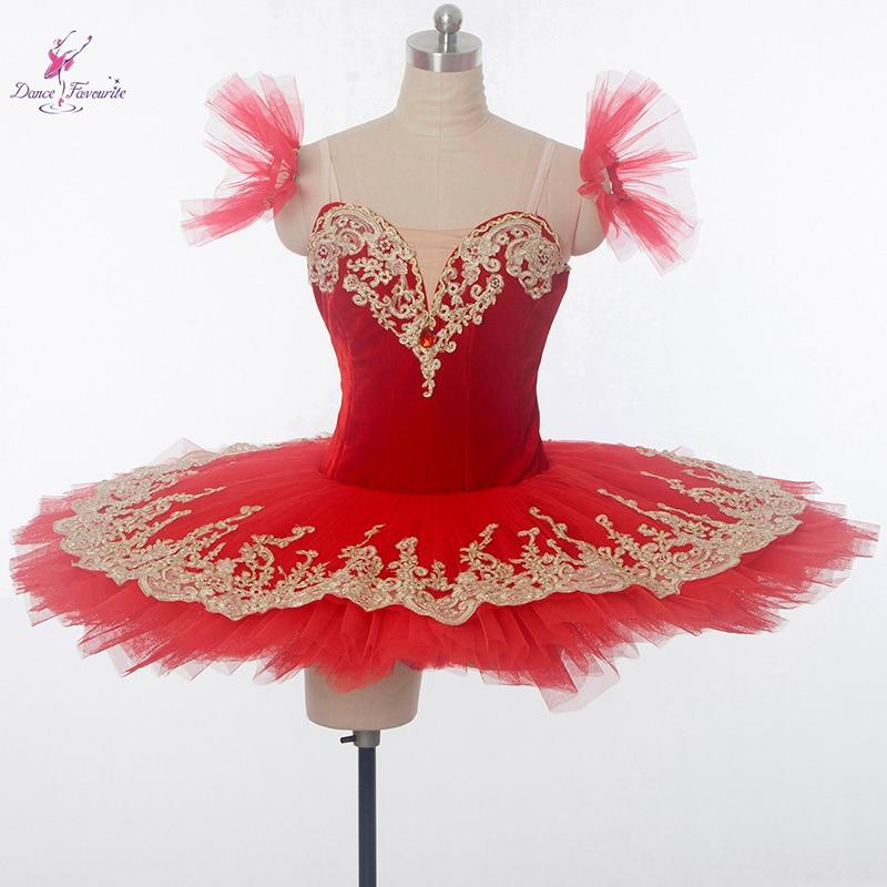 Customer size made! red ballet costume tutu professional dance costume ballerina tutu girl & women ballet costume tutu