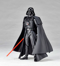 16cm Star War Darth Vader Action Figure Model Toy Retail Box Sell