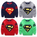 Brand 2017 Spring Fall Children Cotton Knitted Sweater Baby Boys Fashion Woollen Sweater Kid Cartoon Cute Knitwear Clothes G125