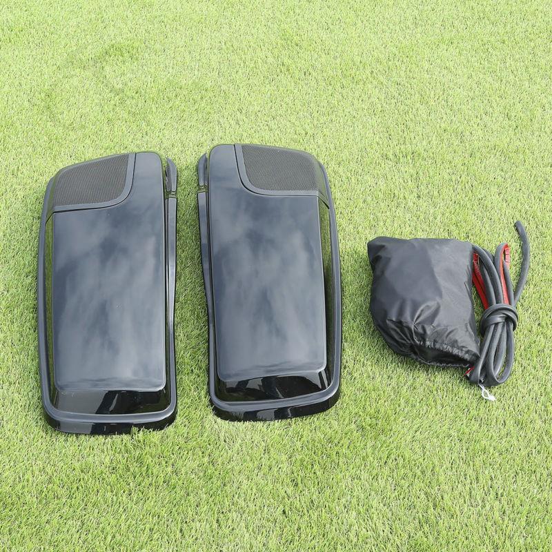 """""""TCMT"""" nauji balnelio krepšiai su dangteliu """"Grley"""" su - Motociklų priedai ir dalys - Nuotrauka 4"""