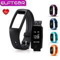 S1 Bluetooth Smart Band Wristband IP67 Waterproof Heart Rate Monitor Bracelet For Android IOS Phone PK Xiaomi Band 2