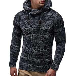 91aeb183 best top mens knitted cardigan hood list