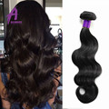 7A Malaysian Virgin Hair Body Wave 1 Bundles Deals Unprocessed Human Remy Hair Weave Cheap Malaysian Body Wave Hair Extension