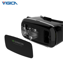 Shinecon VR 2017