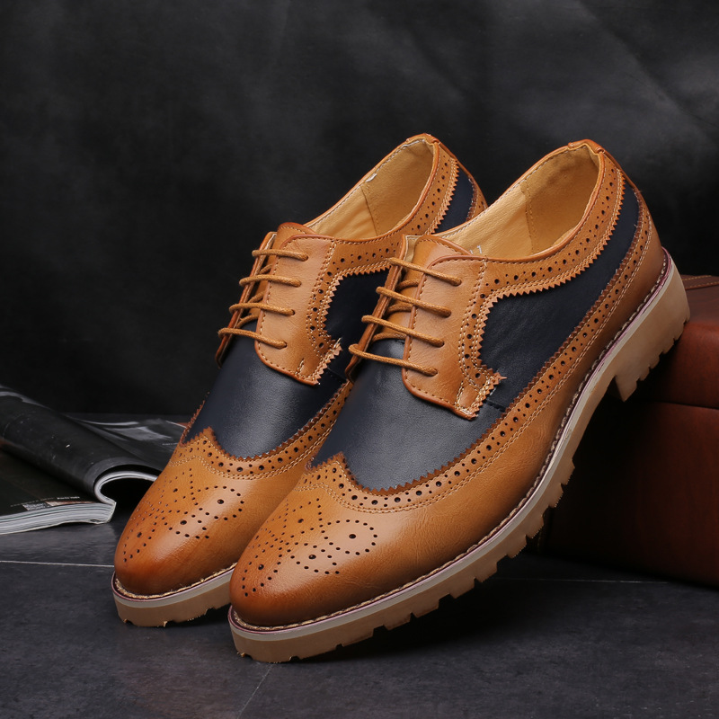 Find great deals on eBay for mens brogue boots. Shop with confidence.