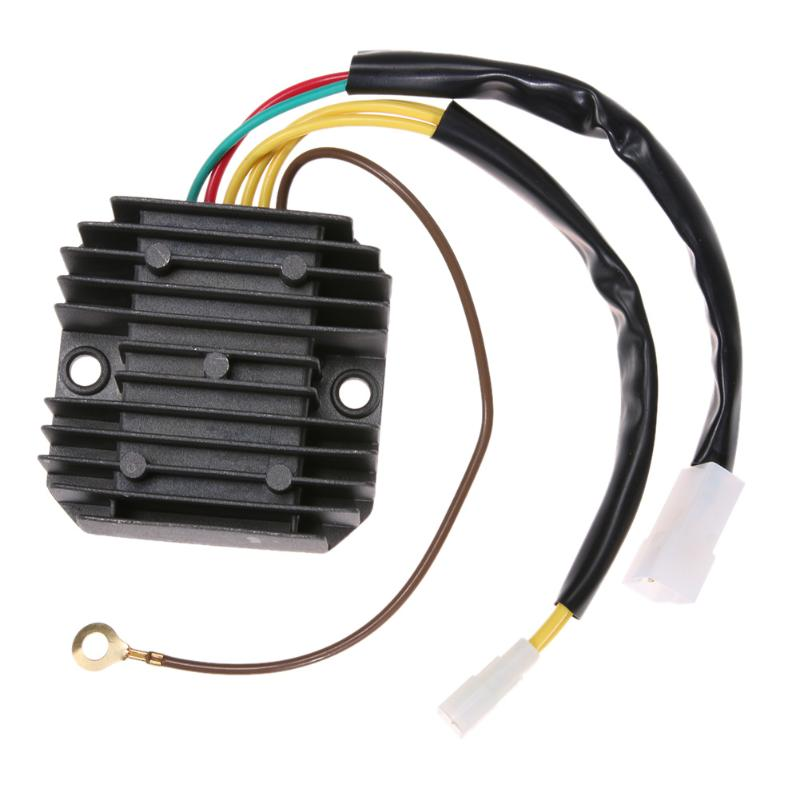 Moto Voltage Regulator Rectifier per BMW F650 F650GS/ST F800S/ST F650 CS Scarver 2002-2005 G650 Xchallenge 2007-2010