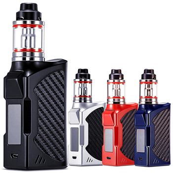 original ijoy zenith 3 kit 360w box mod with diamond subohm vape tank dual 20700 batteries zenith 3 e cig vape zenith 3 kit Original Yuhetec L-3 90W mod Kit  from 2200 mAh Battery with 2.0 ml of subohm Vape Avenger tank kit smokei