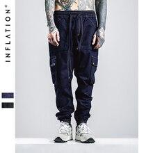Brand New Men Ankle-Tied Jeans Pants Men Brand Pocket Jeans Slim Denim Straight Biker Skinny Jeans For Men
