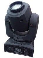 2pcs Lot Cheap Price 10W Cree Led Mini Moving Head Spot Light Led Gobo Moving Head