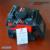 DHL/EMS DVP740 FTTH Fibra Óptica Fusionadora DVP-740 máquina de fusión máquina de empalme de fusión de fibra óptica