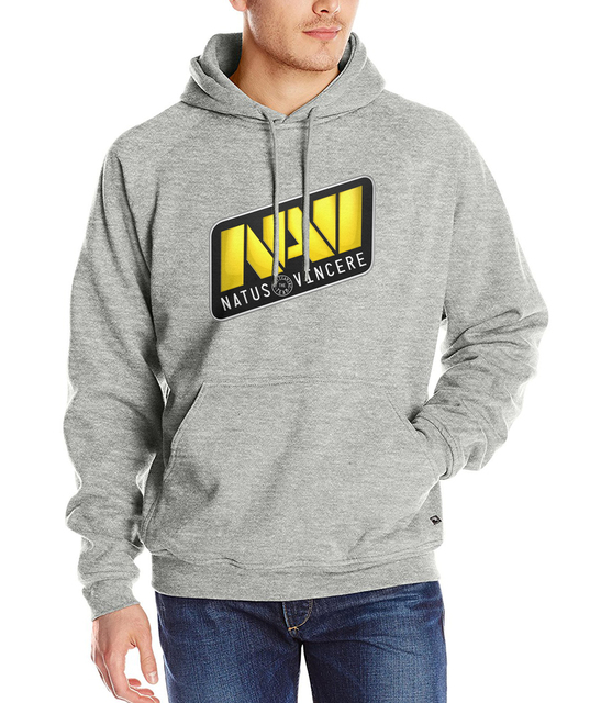 Dota2 Game hoodies 2017 funny Navi Dota sweatshirts men Dota 2 Natus Vincere heroes tracksuits harajuku fleece hipster pullovers