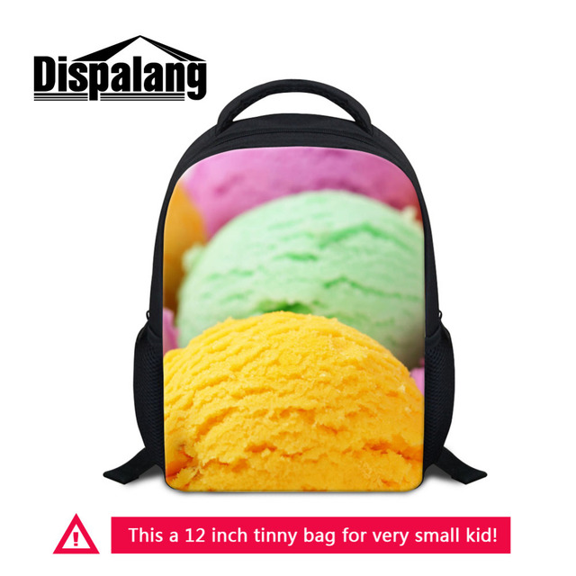 Dispalang Animals Printing Kid Mini Backpack Children School Bag For Boy Girls Baby kindergarten School Backpack Mochila Escolar